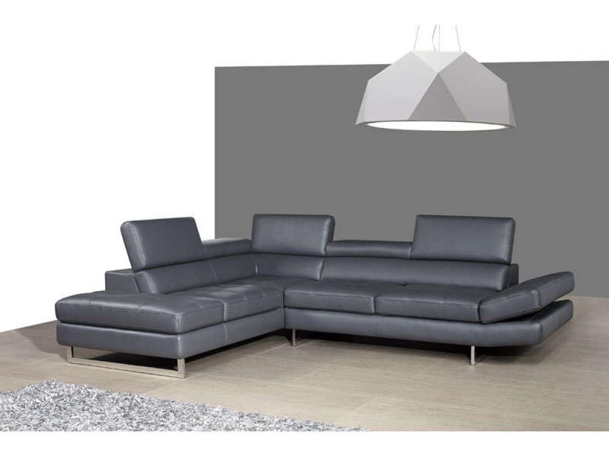 Conforama Canape Cuir Canap Loft But New Articles With