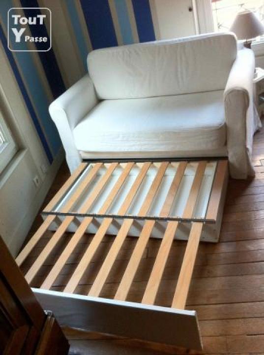 Photos Canapé Convertible 2 Places Ikea Hagalund