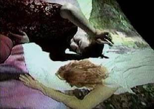 Paul Sermon «Telematic Dreaming»