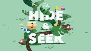 Fiete Hide & Seek