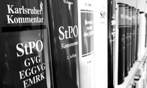 Medienstrafrecht, Medienrecht, Literatur, Handbuch, Rechtsanwalt, Rechtsanwälte, Strafverteidiger, Kanzlei, Informationen, Fachliteratur, Lehrbuch