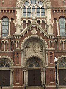 St. Benedict Parish