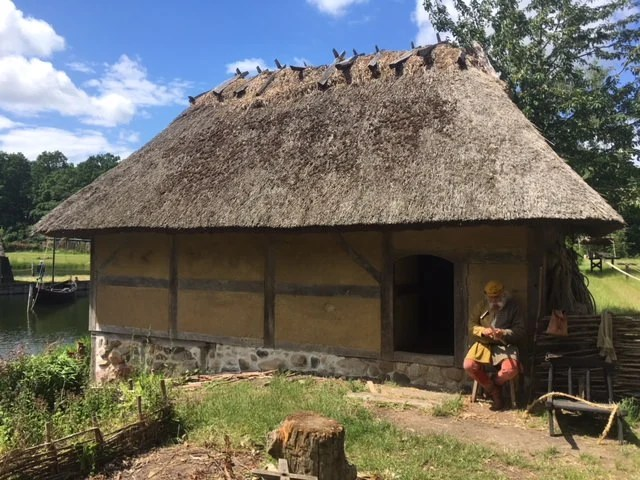 The Medieval Peasant House