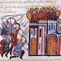 The Struggle for North Africa between Almohads, Ayyubids, and Banū Ghāniya