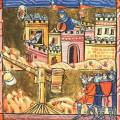 The Importance of the Siege of Acre during the Third Crusade, 1189-1192