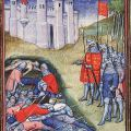 The Management of the Mobilization of English Armies: Edward I to Edward III