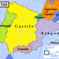 Relations between Portugal and Castile in the Late Middle Ages – 13th-16th centuries