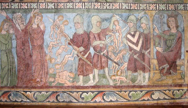 A Case of Indifference? Child Murder in Later Medieval