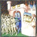 Memories of Space in Thirteenth-Century France: Displaced People After the Albigensian Crusade