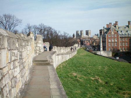 York Walls