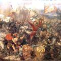 Poland celebrates 600th anniversary of the Battle of Grunwald
