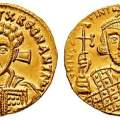 Byzantine Gold Coins and Jewellery: A Study of Gold Contents