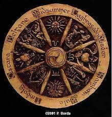 Pagan Calendar.The Pagan Great Midwinter Sacrifice And The Royal Mounds At Old