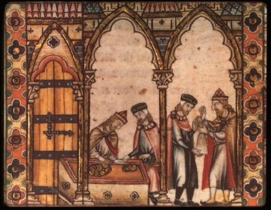 Medieval Jews