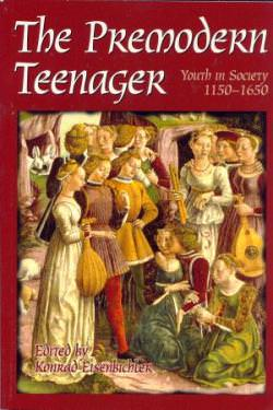premodern teenager