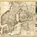 Scandinavia After the Fall of the Kalmar Union: A Study in Scandinavian Relations, 1523-1536