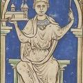 Was the 'anarchy' of King Stephen's reign a reaction to Anglo-Norman government?