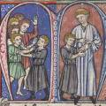 Simplifying Access: Metadata for Medieval Disability Studies