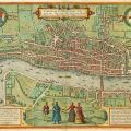 The City of London and the Magna Carta