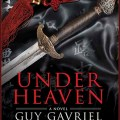Guy Gavriel Kay to do online Q&A on May 3rd
