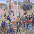 The Eclipsed Scourge: The Pestilence of 1361 and the Origins of the English Peasants' Revolt of 1381