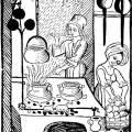 Italian Renaissance Food-Fashioning or The Triumph of Greens