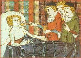 Medieval medicine 2