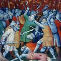 The Byzantines and Saladin, 1185-1192: Opponents of the Third Crusade