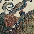 Symbolism and Iconography of the Hawk in the Main Panel of the Bayeux Tapestry
