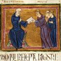 """Partners in the same"": Monastic Devotional Culture in Late Medieval English Literature"