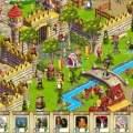 CastleVille – the latest video game craze