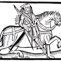 Robin Hood and the Crusades: When and Why Did the Longbowman of the People Mount Up Like a Lord?