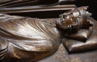 Cast of Tomb Effigy - Henry III