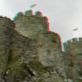 See Castles in 3D!