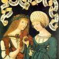 Love and Marriage on the Medieval English Stage: Using the English Cycle Plays as Sources for Social History