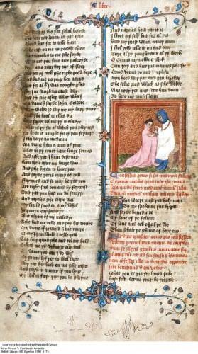 Chaucer homosexual photos 869