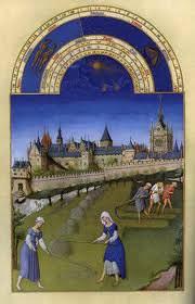 Medieval Feudalism