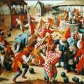 A Reassessment of the Feast of Fools: A Rough and Holy Liturgy