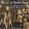 "Guillaume de Machaut's ""Messe de Nostre Dame"" in the context of fourteenth-century polyphonic music for the Mass Ordinary"