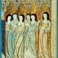 Women's monasticism in late medieval Bologna, 1200-1500