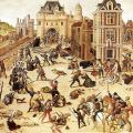 A Difference in Sixteenth-Century French Violence