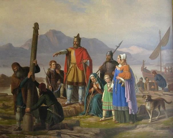 What work did Viking slaves do? - Medievalists.net