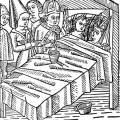 """Clerical """"Concubines"""" in Northern Italy During the Fourteenth Century"""