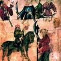 """Medieval Misogyny and Gawain's Outburst against Women in """"'Sir Gawain and the Green Knight'"""