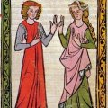 New directions for early medieval women's history?