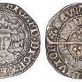 The Proportions of the denominations in English mint outputs, 1351-1485