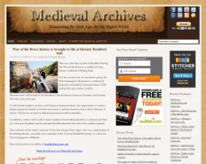 Medieval Podcasts