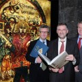 New Book on 'The Book of Kells' launched