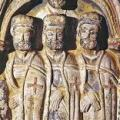 Salutare Animas Nostras: The Ideologies Behind the Foundation of the Templars