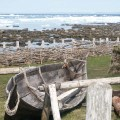 L'Anse aux Meadows was a 'temporary base camp' for the Vikings in North America, study finds